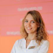 Белова Анастасия Сергеевна